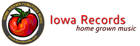 Iowa Records